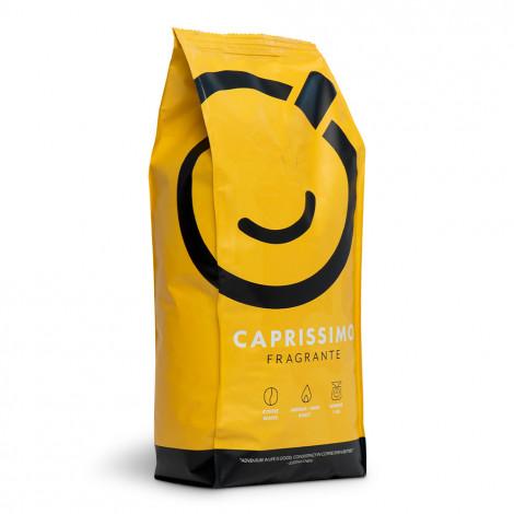 "Coffee beans ""Caprissimo Fragrante"", 1 kg"
