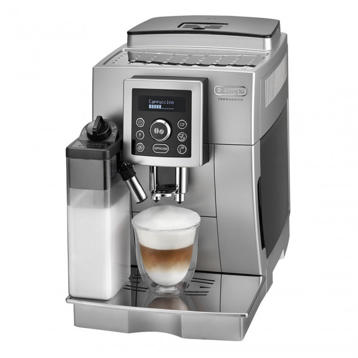 "Ekspres do kawy DeLonghi ""ECAM 23.460.S"""