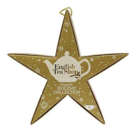 "Tee English Tea Shop ""Gold Star"""