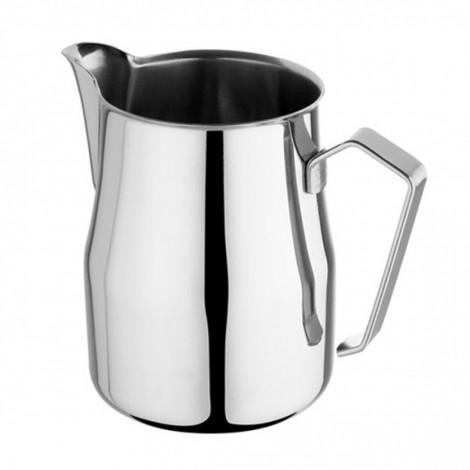 """Piimavahustuskann Motta """"Europa Stainless Steel"""", 350 ml"""