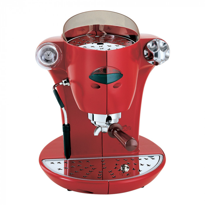 "Coffee machine Elektra ""Nivola W-R"""