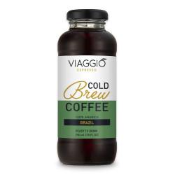 "Külmpruulitud kohv Viaggio Espresso ""Cold Brew Brazil"", 296 ml"