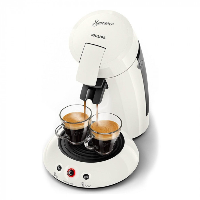 coffee machine saeco senseo hd6554 10 the coffee mate. Black Bedroom Furniture Sets. Home Design Ideas