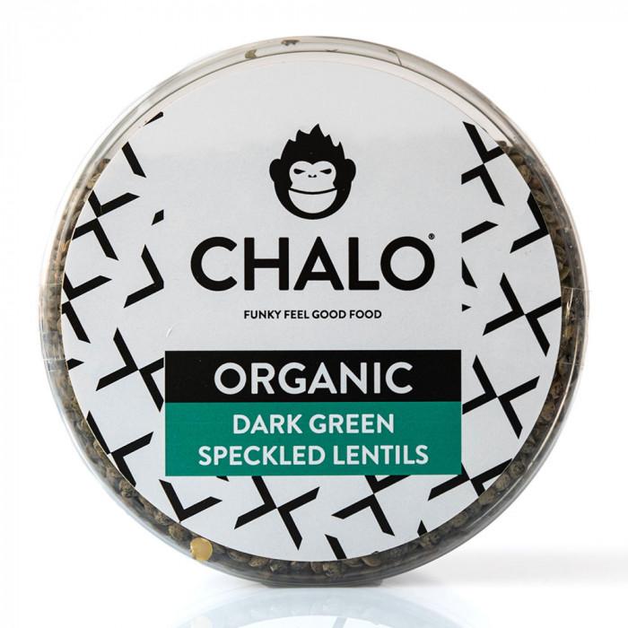 Ekologiški margi lęšiai Chalo, 450 g