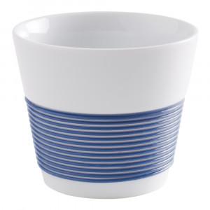 "Kavos puodelis Kahla ""Cupit to-go Deep Sea Blue"", 230 ml"