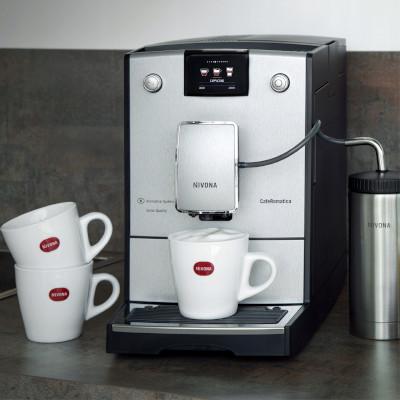 """Kavos aparatas Nivona """"CafeRomatica NICR 779"""""""