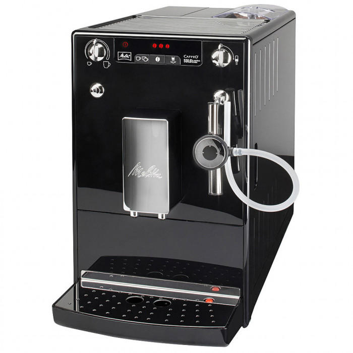 coffee machine melitta e957 101 solo perfect milk the coffee mate. Black Bedroom Furniture Sets. Home Design Ideas