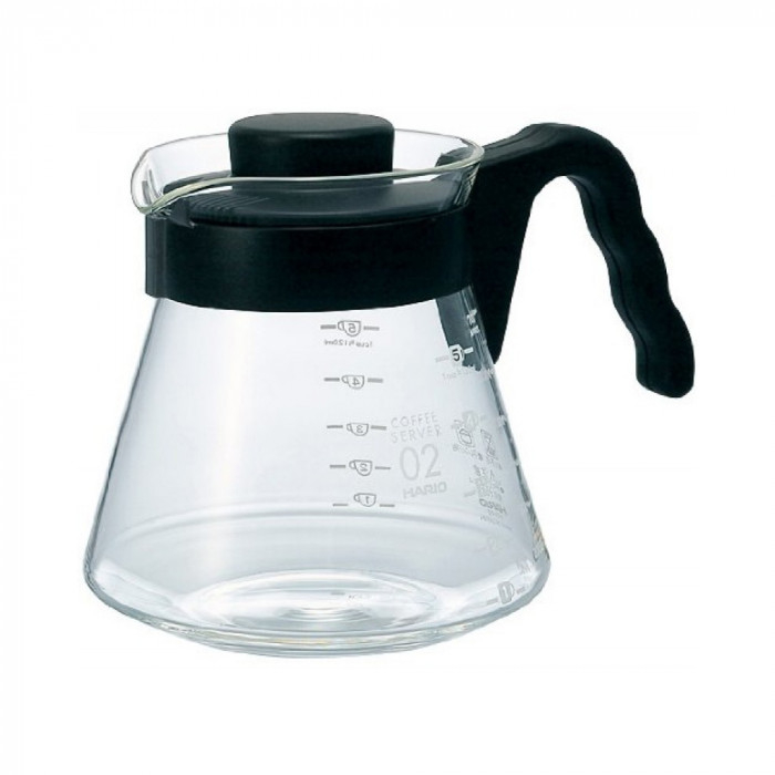 "Kohvikann Hario ""Coffee Server V60-02"""