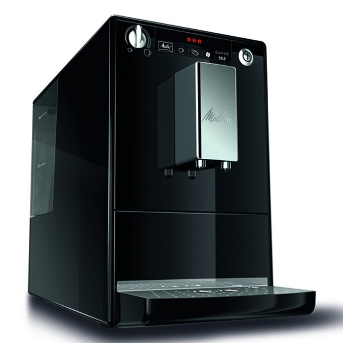 "Coffee machine Melitta ""E950-101 Solo"""