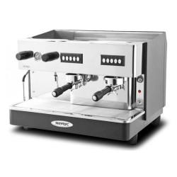 """Kavos aparatas Expobar """"Monroc Stainless Steel"""", 2 grupių"""