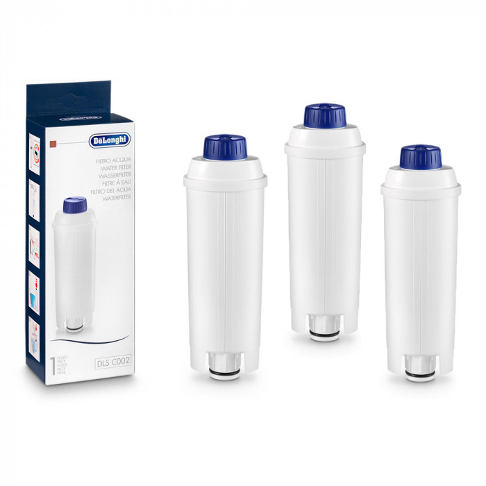 "Water filter De'Longhi ""DLS"" 3 pcs."