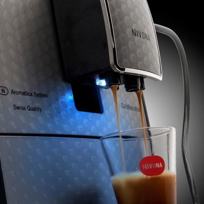 "Kohvimasin Nivona ""CafeRomatica 768"""