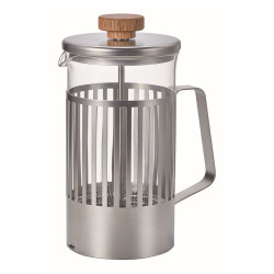 "French coffee maker Hario ""Trevi"", 600 ml"