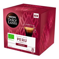 """Kaffeekapseln NESCAFÉ Dolce Gusto """"Espresso Peru"""", 12 Stk."""