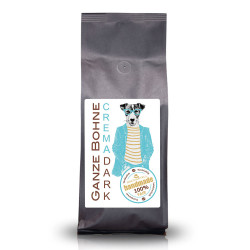 "Kaffeebohnen Röstkartell Kaffeerösterei ""Röstkartell Crema DARK"", 250 g"