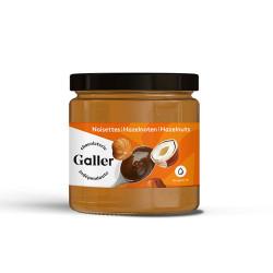 """Pähklimääre Galler """"Hazelnut"""", 200 g"""