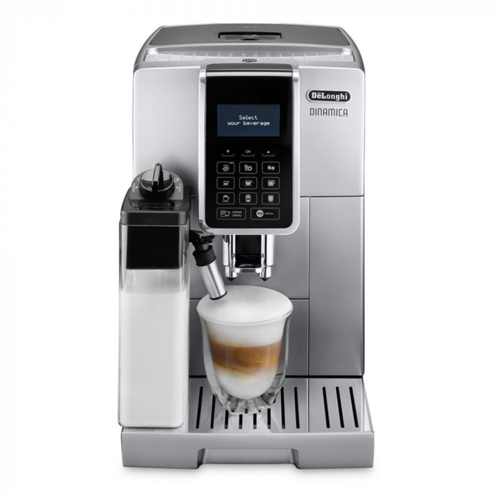 "Coffee machine De'Longhi ""Dinamica ECAM 350.75.SB"""