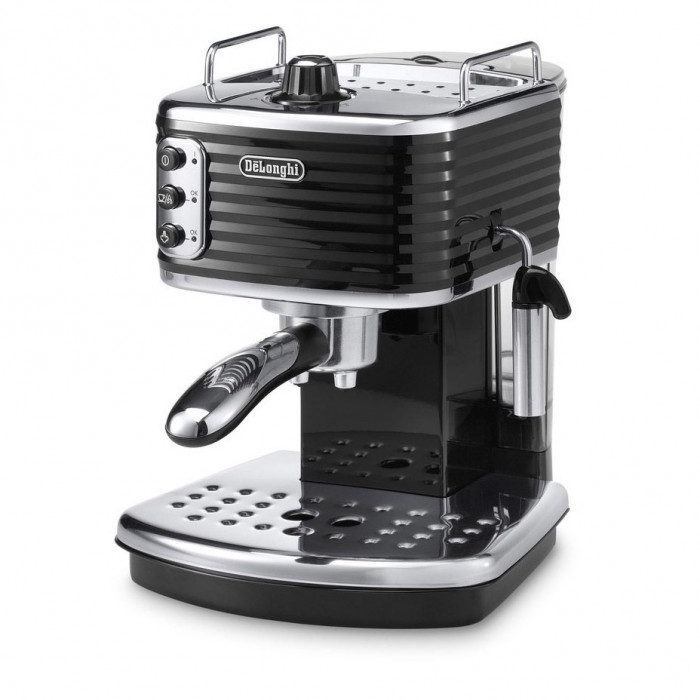 "Ekspres do kawy DeLonghi ""Scultura ECZ 351.BK"""