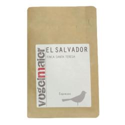 "Vogelmaier Kaffeerösterei ""EL Salvador Espresso"" 250 g"