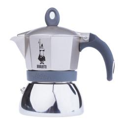 """Kafijas pagatavotājs """"Moka Induction 3-cup Gold"""""""
