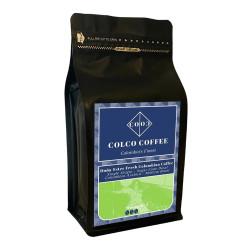 "Coffee beans Colco Coffee ""Doña Ester – Sugar Cane Decaf"", 500 g"