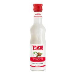 "Siirup Toschi ""Coconut"", 250 ml"