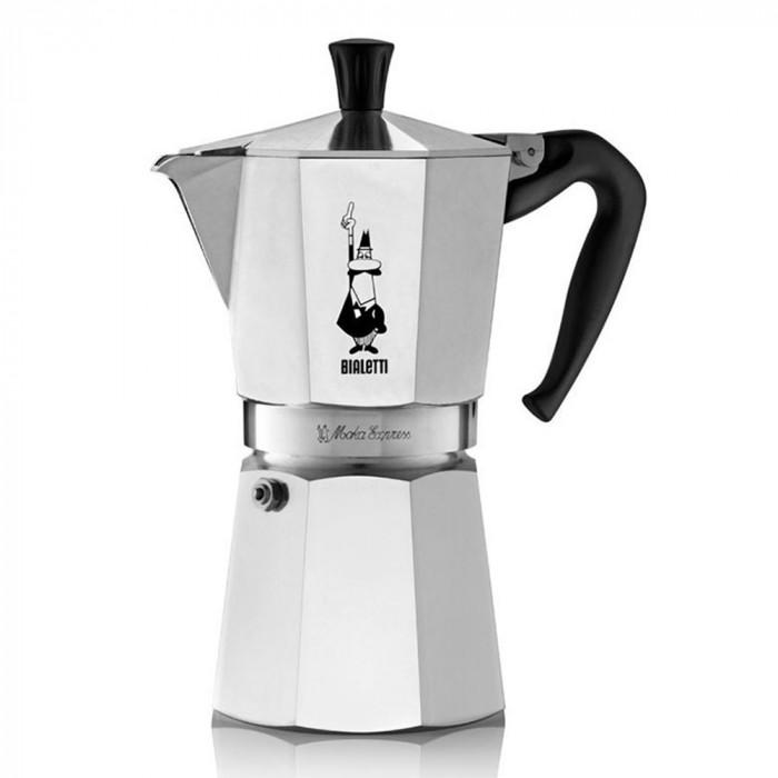 """Kohvikann Bialetti """"Moka Express 9-cup"""""""