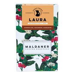 "Kaffeebohnen Maldaner Kaffeerösterei ""Filter Laura"", 250g"