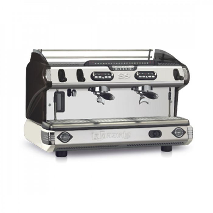 """Tradicionālais espresso automāts Laspaziale """"S9 EK Black"""""""