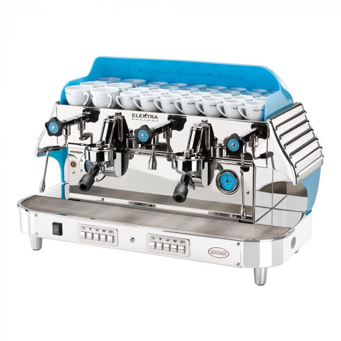"""Kavos aparatas Elektra """"Barlume V1A"""" dviejų grupių"""