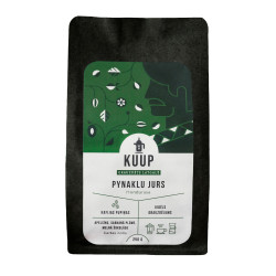 """Specializētās kafijas pupiņas KUUP """"PYNAKLU JURS"""" Hondurasa Copan 250 g"""