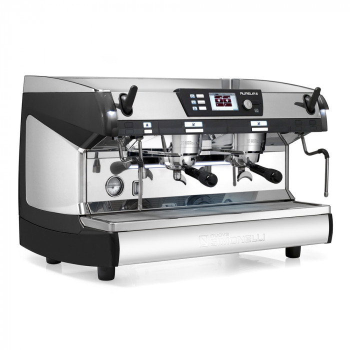 "Coffee machine Nuova Simonelli ""Aurelia 2 T3"" two groups"