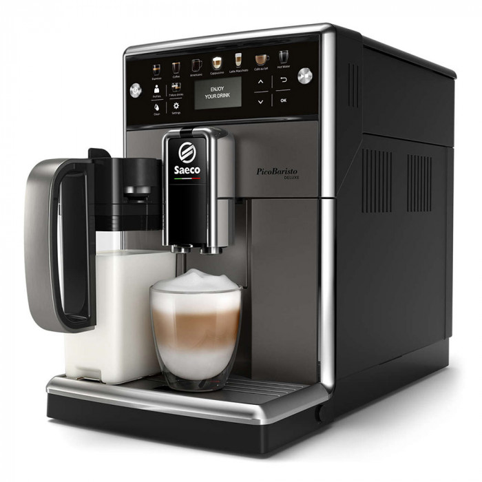 "Coffee machine Saeco ""PicoBaristo SM5572/10"""