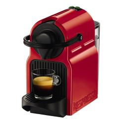 """Ekspozicinis kavos aparatas Nespresso """"Inissia Red"""""""