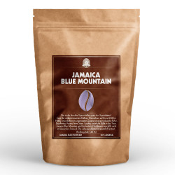 "Kaffeebohnen Henry's Coffee World ""Jamaica Blue Mountain"", 1 kg"