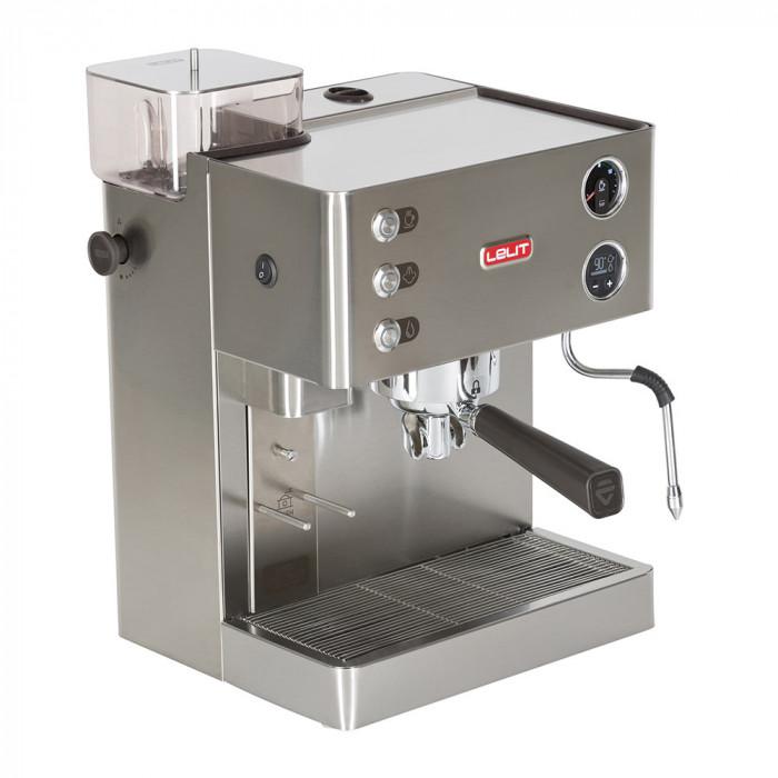 "Traditional coffee machine Lelit ""Kate PL82T"""