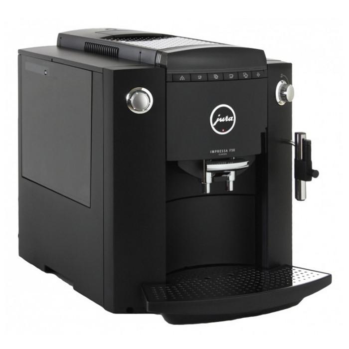 kavos aparatas jura impressa f50 classic kavos draugas. Black Bedroom Furniture Sets. Home Design Ideas