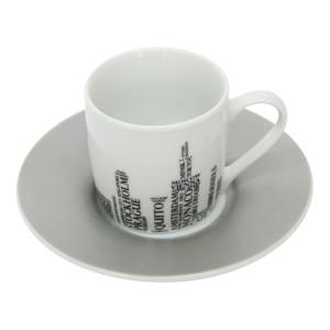 "Espresso puodelis Coffee Bar ""Cities"""