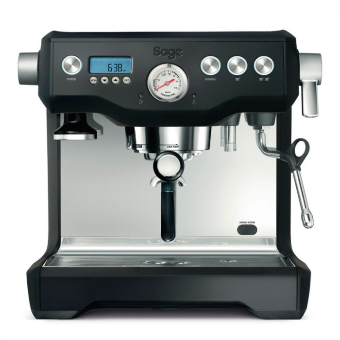 "Coffee machine Sage ""BES920BTR"""