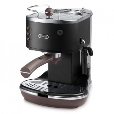 "Koffiezetapparaat De'Longhi ""Icona Vintage ECOV 311.BK"""