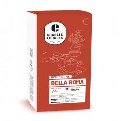 "Coffee pods Charles Liégeois ""Bella Roma"", 25 pcs."