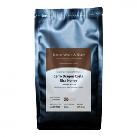 "Coffee beans John Watt & Son ""Costa Rica Honey Cerro Dragon"", 1 kg"