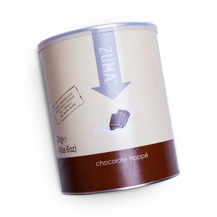"Frappe mix ZUMA ""Chocolate"""