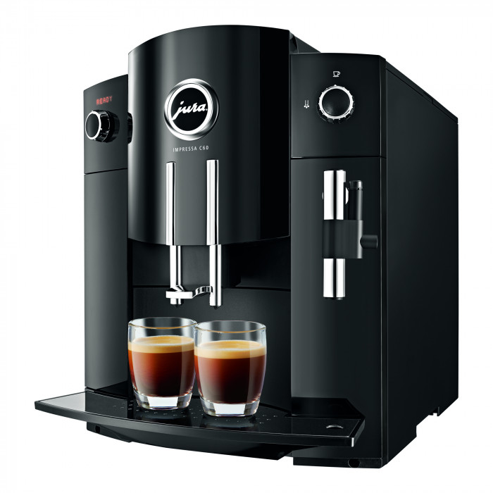 "Coffee machine JURA ""IMPRESSA C60"""
