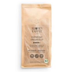 "Kaffeebohnen Kronen Kaffee ""Bio Espresso Organico"" 1 kg"