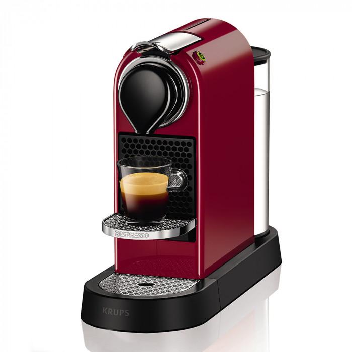 "Coffee machine Krups ""XN740540 Citiz"""