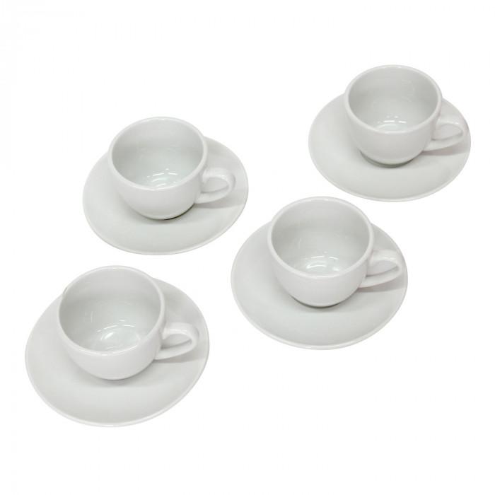 """Espresso Doppio tasīšu komplekts Coffee Bar """"Doppio"""", 4 gab."""