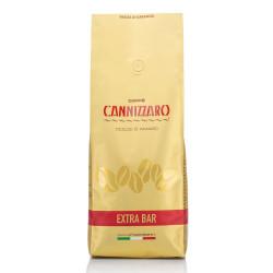 "Coffee beans Caffè Cannizzaro ""Miscela Extra Bar"", 1 kg"