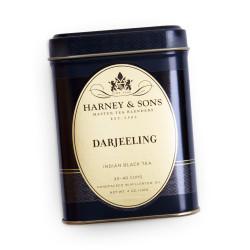 "Black tea Harney & Sons ""Darjeeling Blend"", 112 g"