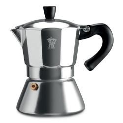 "Kafijas pagatavotājs Pezzetti ""Bellexpress Induction Aluminium"""